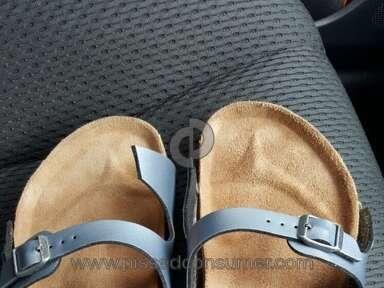 Birkenstock Sandals review 96479