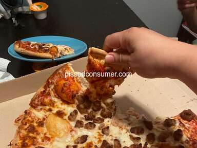 Little Caesars Fast Food review 1076484