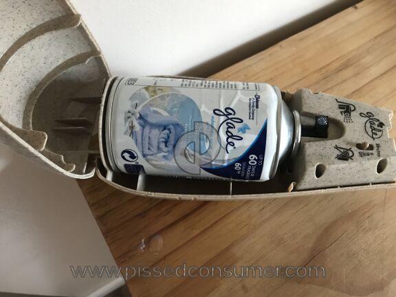 Glade Discreet Air Freshener