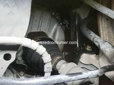 Meineke Car Repair review 351648