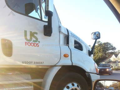US Food Service - Us Food Trucking Review
