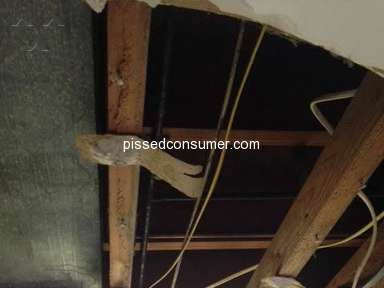 Long And Foster Home Warranty - Co lapse Ceiling