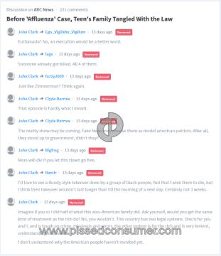 Disqus Forum