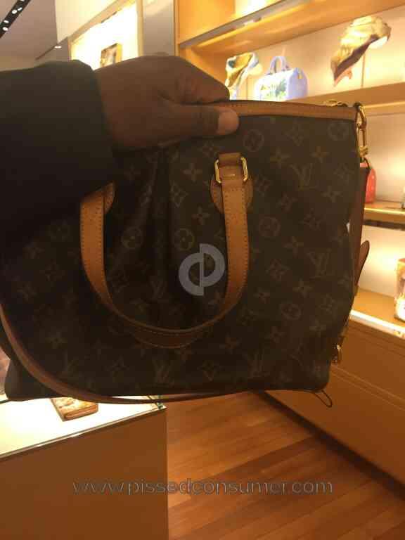 Louis Vuitton Handbag Review 205914