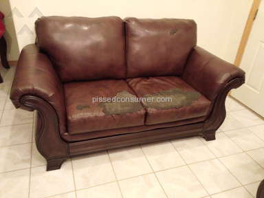 Rooms To Go Furniture and Decor review 90065