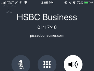 Hsbc Bank Usa - HSBC SUCKS