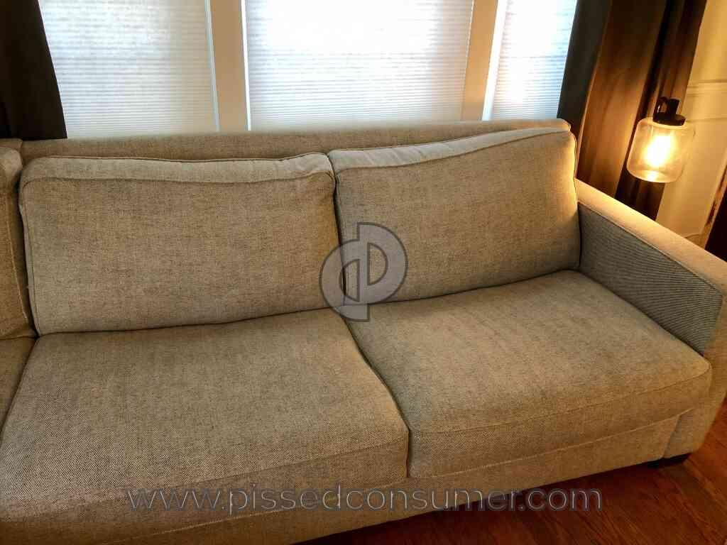 613 west elm reviews and complaints pissed consumer. Black Bedroom Furniture Sets. Home Design Ideas