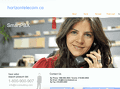 Never ever deal with Horizon Telecom @ 4950 Yonge st.,Toronto, On, #416.850.2600