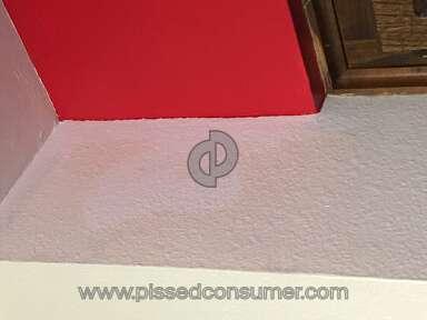 Thumbtack Room Painting review 179252