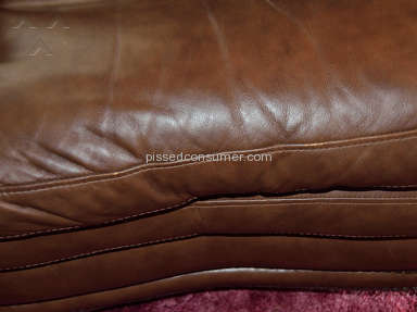 Slumberland Furniture Chair review 170624