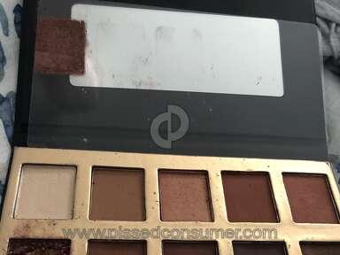 Boxycharm Crownbrush Eyeshadow review 309034