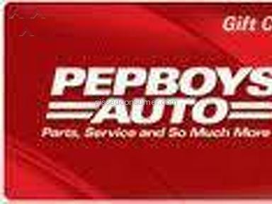 Pep Boys - Pepboys the worst job ever!!!!