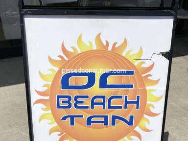 OC Beach Tan Beauty Salons and Spas review 1068975