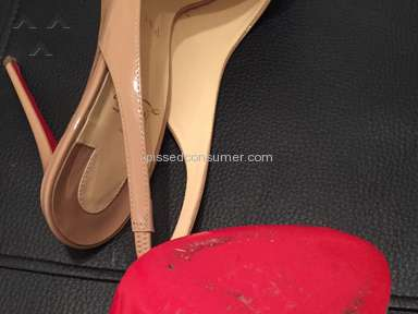 Christian Louboutin Shoes review 237150