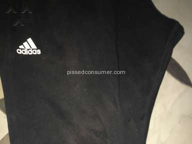 Adidas - Simple Review #1482286923