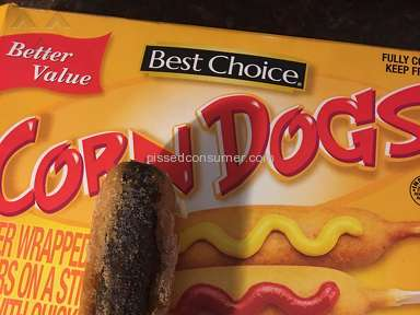 Best Choice Products Corn Dog review 204326