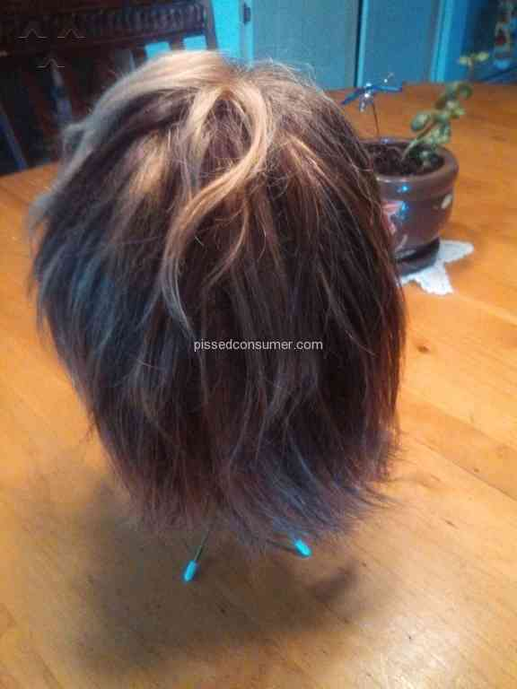 Fairywigs Wig Review From Naperville Illinois