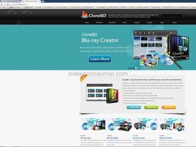 CloneBD Software review 117235