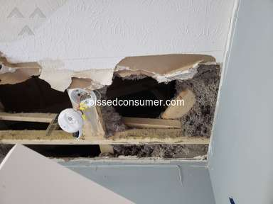 Clayton Homes Construction and Repair review 682325