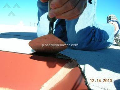 Quality Roofing Of Florida Home Construction and Repair review 3587
