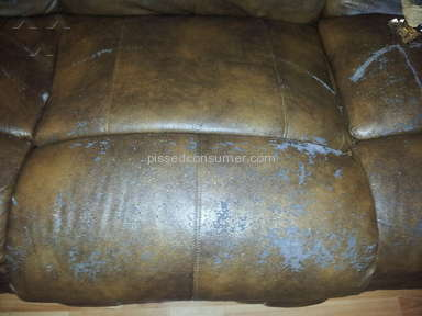 Kanes Furniture Recliner review 108879