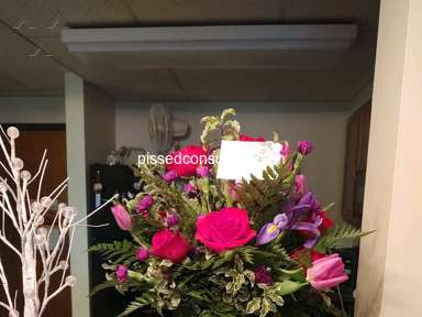 From You Flowers Ruby Rose Bouquet review 540353