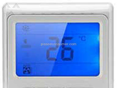 Trueway Fze Thermostat review 166956