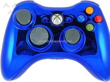 Cool Controllers Entertainment review 3997