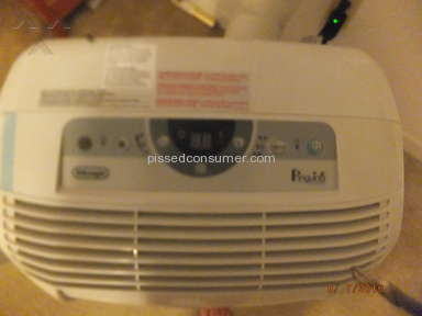 Delonghi Air Conditioner review 152798