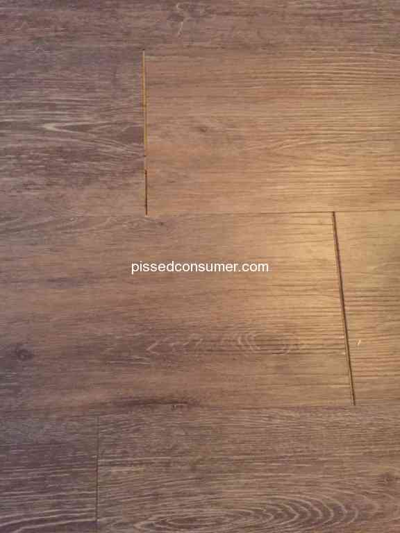 Shaw Floors Reviews And Complaints, Shaw Laminate Flooring Problems