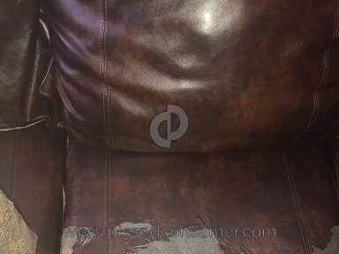 Ashley Furniture - Ashley durablend