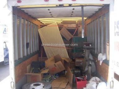 Nationwide Relocation Services Moving and Storage review 5065