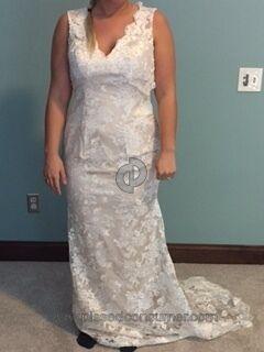 Tbdress Wedding Dress