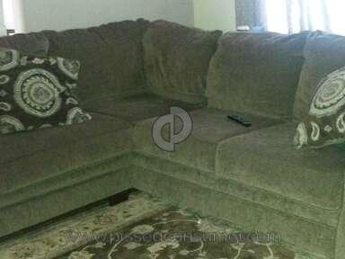 Ashley Furniture Sofa review 211266