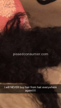 Hair Everywhere Brazilian Hair Extension