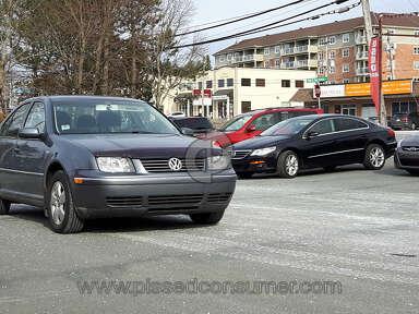Bob Blumenthal Auto Sales - Got a VW 2012 CC on a Trade -in