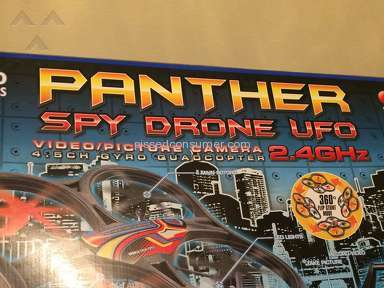 World Tech Toys Spy Drone Ufo Rc Quadcopter review 183876