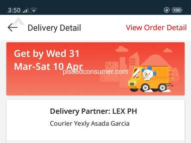 Lazada Philippines Auctions and Marketplaces review 952621
