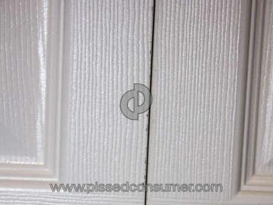 Masonite Door review 205536