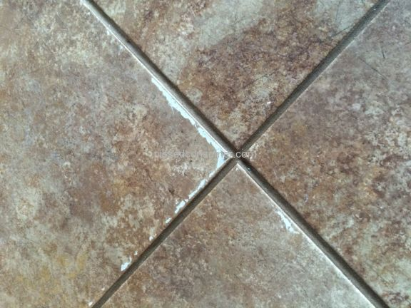 Congoleum Kitchen Tiles