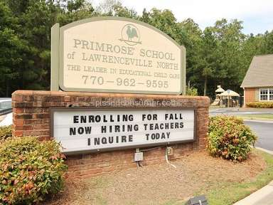 Primrose Schools Owner review 104669