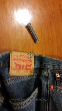 Levis 505 Jeans