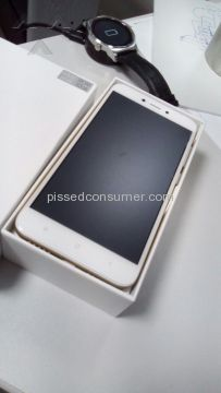 Xiaomi Redmi Note 4x Cell Phone