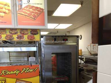 Little Caesars Fast Food review 158142