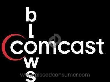 Comcast Internet Service review 3931