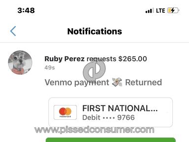 Venmo Money Transfer review 817410