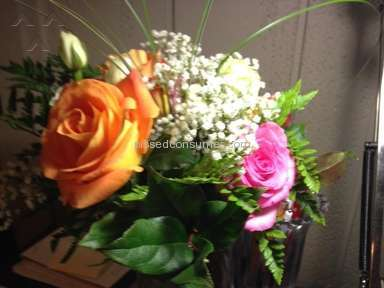 Ftd Arrangement review 38733