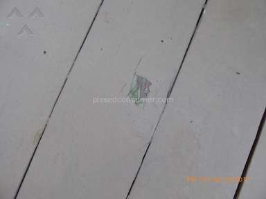 Behr Deckover Deck Paint review 218446