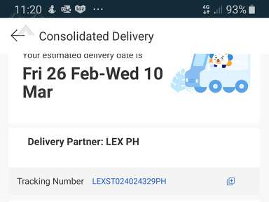 Lazada Philippines Auctions and Marketplaces review 925058