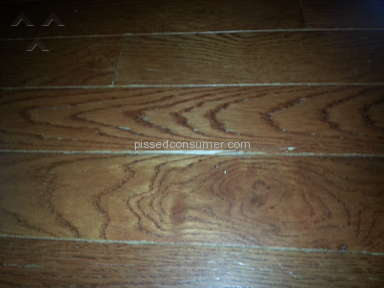 Armstrong Flooring Building Products review 32145